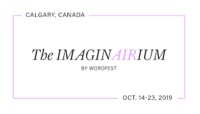 Logo Imaginairium by WordFest