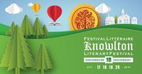 Logo Knowlton Literary Festival