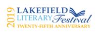 Logo Lakefield Literary Festival