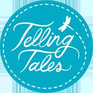 Logo Telling Tales Festival