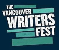 Logo Vancouver Writers Fest