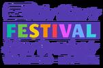Logo Wakefield Writers Festival