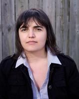 Lydia Perovic (Photo credit: Cheryl Rondeau)