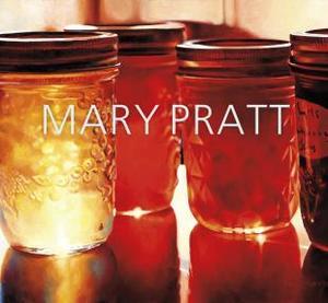 Mary Pratt Cover
