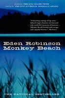 Monkey Beach, by Eden Robinson (Knopf Canada, 2001).