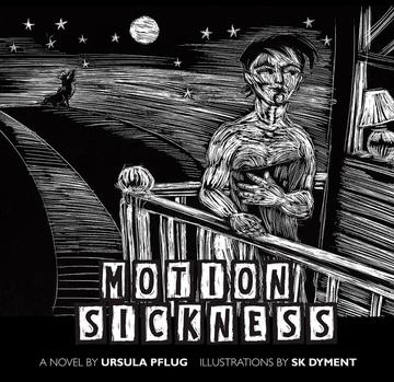 Motion Sickness Cover
