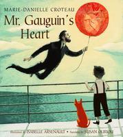 Mr Gauguin's Heart