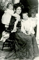 Mrs. Annie Gale Alderman