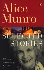 Munro Selected Stories