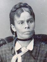 Nahnebahwequay, Catherine Sutton