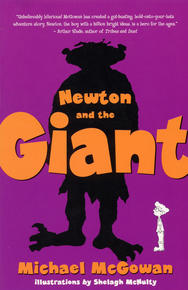 Newton and the Giant