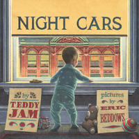 Night Cars Cover