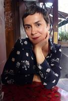 Oana Avasilichioaei_Author Photo_Credit Pam Dick