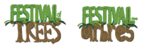 OLA Festival of Trees