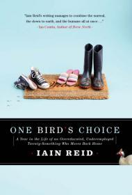 one bird's choice