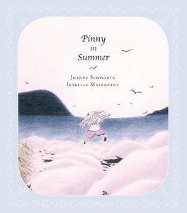 Pinny in Summer Cover