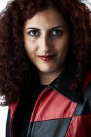 Priscila Uppal (photo: Daniel Ehrenworth)
