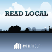 Read Local: 100-Mile Book Diet