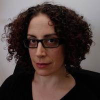 Sarah Leavitt Headshot