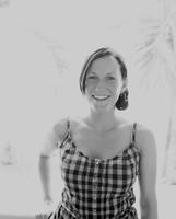 Sarah O'Hara, co-author of Inspire Me Well (Insomniac Press, 2012)