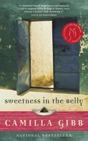 sweetnessinthebelly
