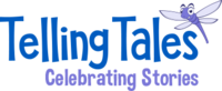Telling Tales Festival Logo