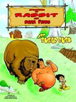 The Adventures of Rabbit and Bear Paws