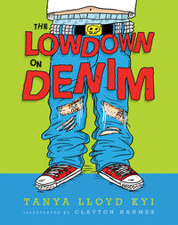 Book Cover The Lowdown on Denim