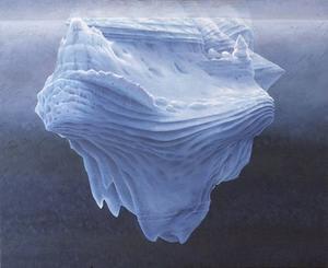 The Memory of Water, by Allen Smutylo.