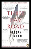 threedayroad