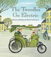 Tweedles Go Electric