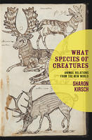 What Species of Creature