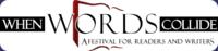 When Words Collide Logo