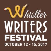 Whistler Writers Fest