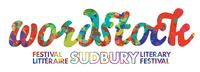 Wordstock Sudbury Logo